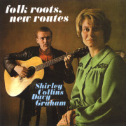 SHIRLEY COLLINS & DAVEY GRAHAM/Folk Roots New Roots (1964/only) (シャーリー・コリンズ&デイヴィ・グレアム/UK)