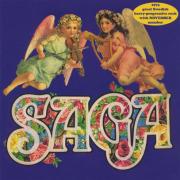 SAGA/Same (1974/only) (������/Sweden)