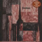 SUNDAY/Same (1971/only) (����ǥ�/UK)