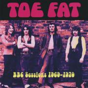 TOE FAT/BBC SESSIONS 1969-70 (1969+70/BBC) (�ȥ����ե��å�/UK)