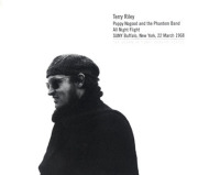 "TERRY RILEY/Poppy Nogood & The Phantom Band ""All  Night Flight"" (1968/Live) (�ƥ꡼���饤�꡼/USA)"