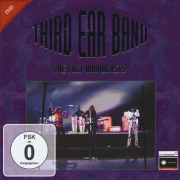 THIRD EAR BAND/The Lost Broadcasts (1970/DVD) (サード・イアー・バンド/UK)