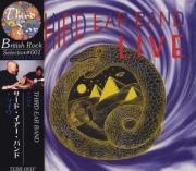 THIRD EAR BAND/Live(�饤��) (1989/Live) (�����ɡ����������Х��/UK)