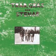 TRAD GRAS OCH STENAR/Same (1970/1st) (�ȥ�åɡ����饹�����������ƥʡ�/Sweden)