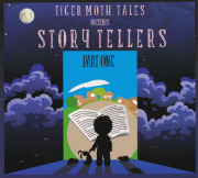 TIGER MOTH TALES/Story Tellers Part One (2015/2nd) (タイガー・モス・テイルズ/UK)