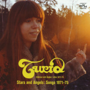 TURID/Stars And Angels: Songs 1971-75 (1971-75/Comp.) (�ȥ����/Sweden)