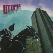 UTOPIA/Same (1973/only) (ユートピア/German)
