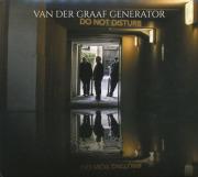 VAN DER GRAAF GENERATOR/Do Not Disturb (2016/Reunion 5th) (�������������顼�ա������ͥ졼����/UK)