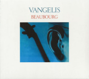 VANGELIS/Beaubourg (1978/12th) (�����󥲥ꥹ/Greece)