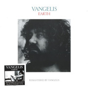 VANGELIS/Earth(LP) (1973/6th) (�����󥲥ꥹ/Greece)