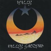 WALLY/Valley Gardens (1975/2nd) (�������/UK)
