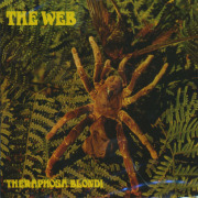 WEB/Theraphosa Blondi (1970/2nd) (ウエブ/UK,USA)