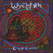 WYCHFOLK/Circle Game(Used CD) (1975/only) (�����å��ե�����/UK)