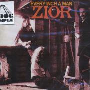 ZIOR/Every Inch A Man (1973/2nd) (�ĥ�������/UK)