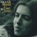 ANNE BRIGGS/Four Songs(7inch EP) (1966/EP)  (アン・ブリッグス/UK)