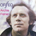 ARCHIE FISHER/Orfeo (1970/2nd) (アーチー・フイッシャー/UK)