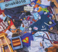 ANAKDOTA/Overloading (2016/1st) (アナクドタ/Israel)