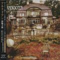 ANEKDOTEN/Until All The Ghosts Are Gone(斜陽の館〜初回限定2CD) (2015/6th) (アネクドテン/Sweden)