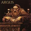 ARGUS/Same (1973/Unreleased) (アーガス/UK)