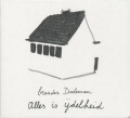 BROEDER DIELEMAN/Alles Is Ijdelheid (2013/1st) (ブロイデル・ディーレマン/Holland)