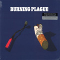 BURNING PLAGUE/Same(LP) (1970/1st) (バーニング・プラグ/Belgium,Holland)
