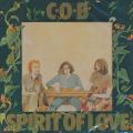 C.O.B./Spirit Of Love (1970/1st) (クライヴ・オリジナル・バンド/UK)