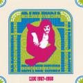 CRAZY WORLD OF ARTHUR BROWN/Live 1967-1968 (1967-68/Live) (クレイジー・ワールド・オブ・アーサー・ブラウン/UK)