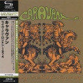 CARAVAN/A Hunting We Shall Go: Live In 1974(ライヴ・イン・ロンドン 1974) (1974/Live) (キャラヴァン/UK)