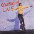 COLOSSEUM/Live(Used CD) (1971/Live) (コロシアム/UK)