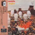 CRESSIDA/Asylum(アサイラム) (1971/2th) (クレシダ/UK)