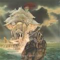DAVE GREENSLADE/Cactus Choir(LP) (1976/1st) (デイヴ・グリーンスレイド/UK)