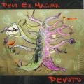 DEUS EX MACHINA/Devoto (2016/7th) (デウス・エクス・マッキーナ/Italy)