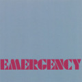 EMERGENCY/Same (1971/1st) (エマージェンシー/German,Czech)