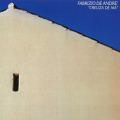FABRIZIO DE ANDRE/Creuza De Ma (1984) (ファブリツィオ・デ・アンドレ/Italy)