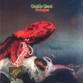 GENTLE GIANT/Octopus(LP) (1973/4th) (ジェントル・ジャイアント/UK)