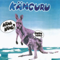 GURU GURU/Kanguru (1972/3rd) (グルグル/German)