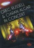 GREG RUSSELL & CIARAN ALGAR/In Concert(DVD) (2014/Live) (グレッグ・ラッセル&キアラン・アルガー/Ireland,UK)