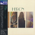HERON/Same(ヘロン登場) (1970/1st) (ヘロン/UK)