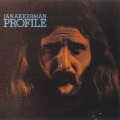 JAN AKKERMAN/Profile (1972/2nd) (ヤン・アッカーマン/Holland)