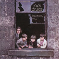 JACK BRUCE/Harmony Row (1971/3rd) (ジャック・ブルース/UK)