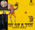 KEVIN AYERS/Joy Of A Toy(おもちゃの歓び) (1969/1st) (ケヴィン・エアーズ/UK)