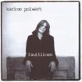 KARINE POLWART/Faultlines (2003/1st) (カリーネ・ポルワート/UK)