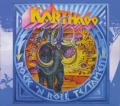 KARTHAGO/Rock 'n' Roll Testament (1974/3rd) (カルタゴ/German,UK)