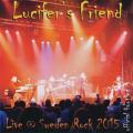 LUCIFER'S FRIEND/Live @ Sweden Rock 2015 (2015/Live) (ルシファーズ・フレンド/German)