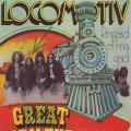 LOCOMOTIV GT/Ringasd El Magad (1972/2nd) (ロコモーティヴ GT/Hungary)