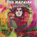 LUV MACHINE/Turns You On (1971/only) (ラヴ・マシーン/Barbados,UK)