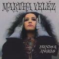 MARTHA VELEZ/Fiends & Angels (1969/1st) (マーサ・ベレス/USA,UK)