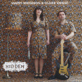 MARRY WATERSON & OLIVER KNIGHT/Hidden (2012/2nd) (マリー・ウォーターソン&オリヴァー・ナイト/UK)