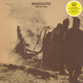 MASSACRE/Killing Time(2LP) (1981/1st) (マサカー/UK,USA)