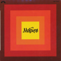 THE MOTOWNS/Same(Used CD) (1971/2nd) (ザ・モータウンズ/Italy,UK)